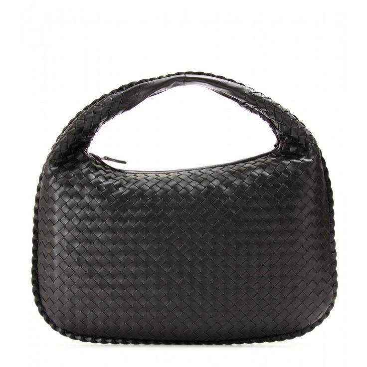 Intrecciato Leather Tote ∫ Bottega Veneta » mytheresa.com