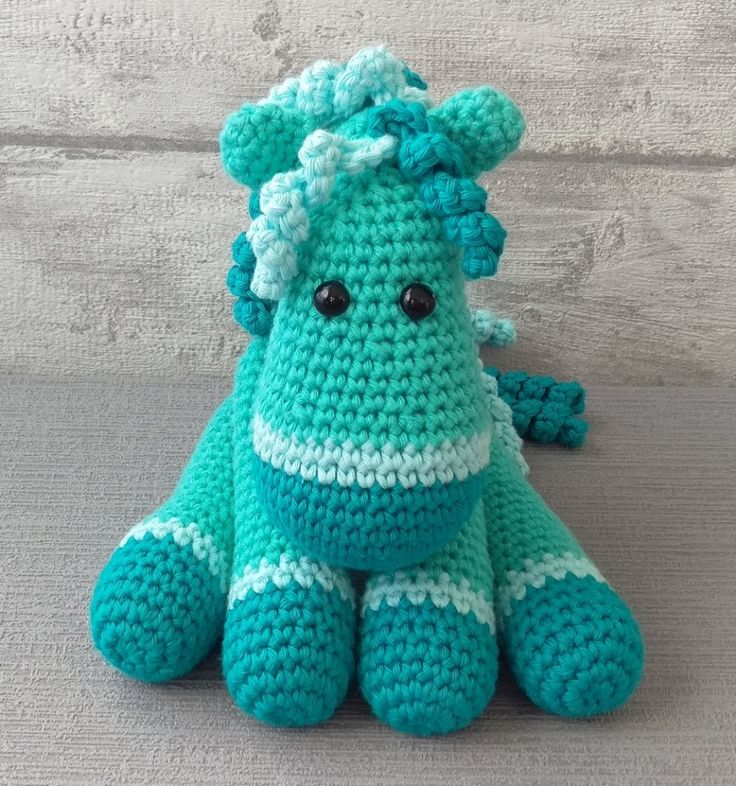 Zizidora Crochet Patterns : ?ber 1.000 Ideen zu ?Pferd H?keln auf Pinterest H?keln ...