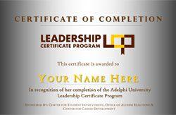 Get involved in our Leadership Certificate programUniverse Leadership, Leadership Skills, Strengthening Leadership, Leadership Certificate, Univers Leadership, Women Leadership