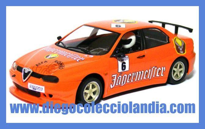 Slot Cars , Slot , Scalextric ,Fly Car Model . www.diegocolecciolandia.com .Tienda Scalextric / Slot en Madrid / España. Diego Colecciolandia