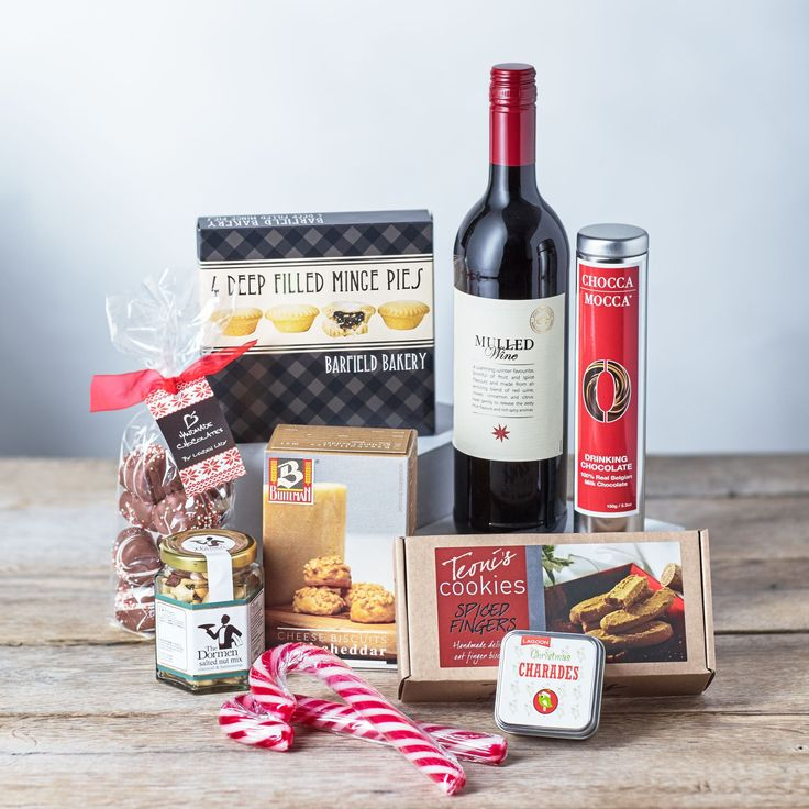 8 best hampers top 10 finds images on pinterest baskets hampers the night before christmas offers waitrose gifts solutioingenieria Image collections