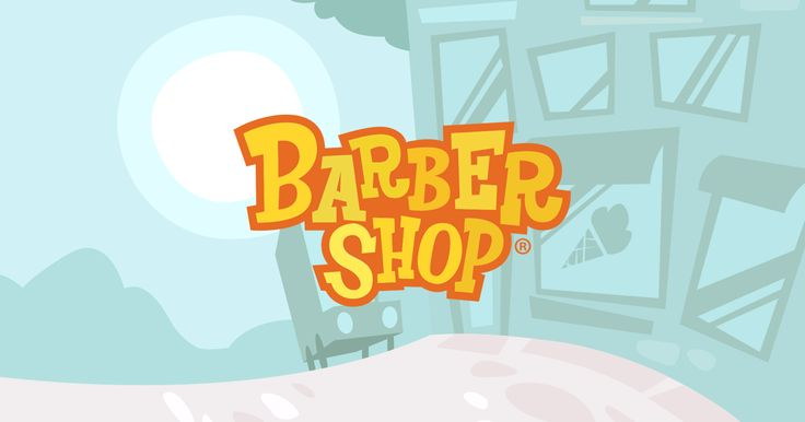 Barber Shop slot from Tunderkick