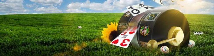 Mer enn 200 000 kroner eksklusivt for våre norske kunder I løpet av de neste fire ukene skal vi dele ut 200 000 kroner til våre norske spillere. Vi kommer til å kjøre èn turnering hver uke med 50 000 kroner i premiepotten, der du ene og alene kan stikke av med hele 100 000 kroner om du er god nok. #unibet #casinobonus #turnering