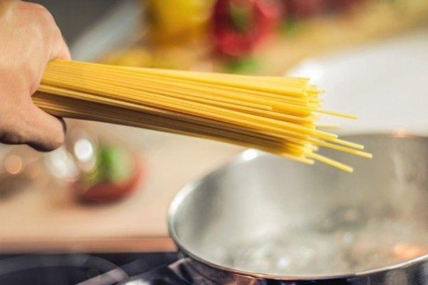 Így csökkenthető a főzési energiaszükséglet