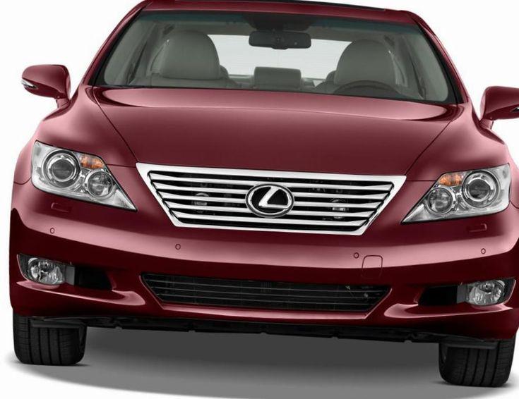Lexus LS 460 specs - http://autotras.com