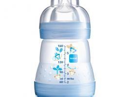 Les biberons anti-colique MAM, vous voulez les tester? (#giveaway) • Hellocoton.fr