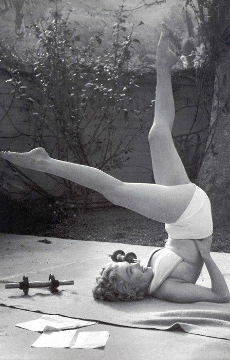Pilates via Marilyn Loved and Pinned by www.downdogboutique.com to our Yoga community boards