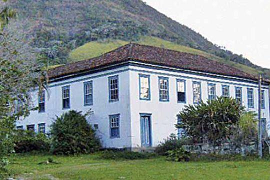 Fazenda Sant'Anna