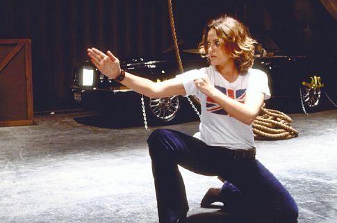 Still of Drew Barrymore in Charlie's Angels: Full Throttle