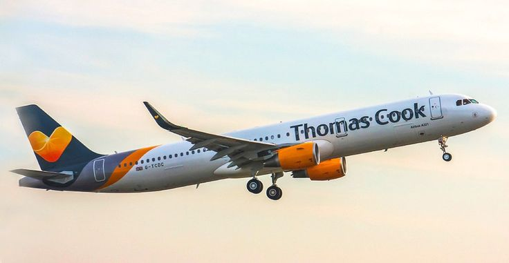 Pilots at British Airline Thomas Cook take strike action following real-term pay cuts - http://www.theleader.info/2017/09/08/pilots-british-airline-thomas-cook-take-strike-action-following-real-term-pay-cuts/