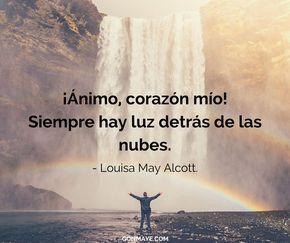 ♥️#frases #citas #vivir #amor #love #quotes #life #inspiration #motivation #followme/ From www.facebook.com/gonmaye