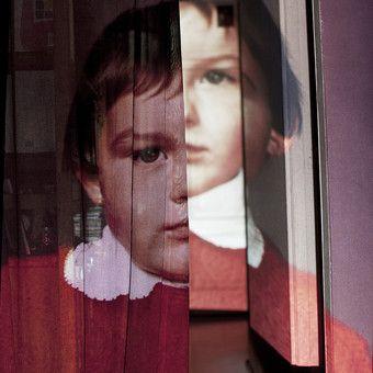 2 Faces - Serie: Memories (2012) - Memories