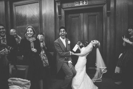 Featured weddings » Emilie White | London Wedding & Portrait Photographer