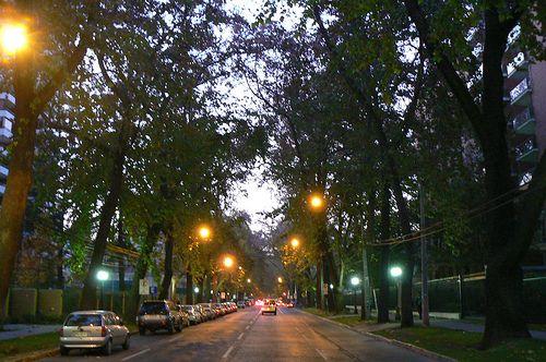 providencia chile | mi departamento, en Av. Ricardo Lyon, Providencia (Santiago de Chile ...