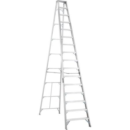 Home Improvement Ladder Plastic Step Stool Safety Ladder