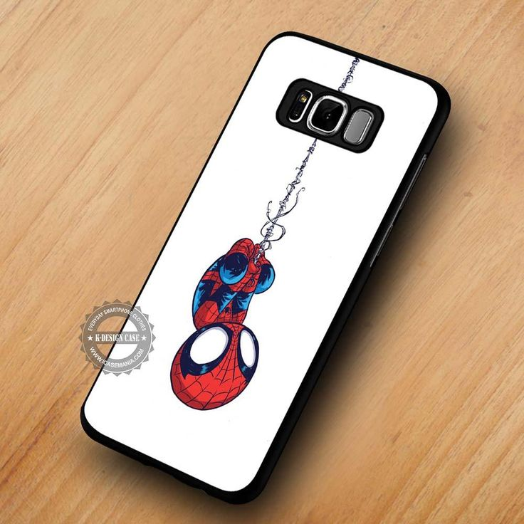 Baby Spiderman Cute - Samsung Galaxy S8 S7 S6 Note 8 Cases & Covers #movie #superhero #spiderman #phonecase #phonecover #samsungcase #samsunggalaxycase #SamsungNoteCase #SamsungEdgeCase #SamsungS4RegularCase #SamsungS5Case #SamsungS6Case #SamsungS6EdgeCase #SamsungS6EdgePlusCase #SamsungS7Case #SamsungS7EdgeCase #samsunggalaxys8case #samsunggalaxynote8case #samsunggalaxys8plus