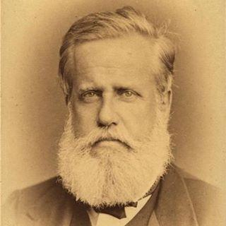 """""""Imperador do Brasil"""" (1875) © Joaquim Insley Pacheco, Instituto Moreira Salles, Rio"""