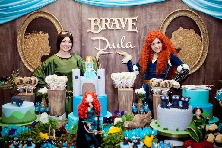 decoracao festa valente:Festas Infantis