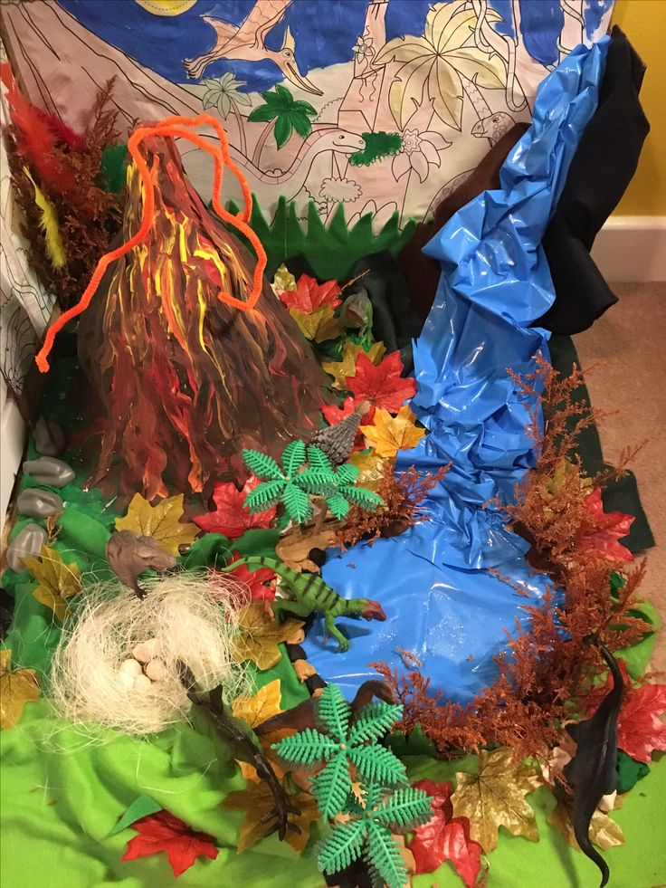 Kids Diorama With Details: Pin By Mikky Wilder On Sebastian Projects