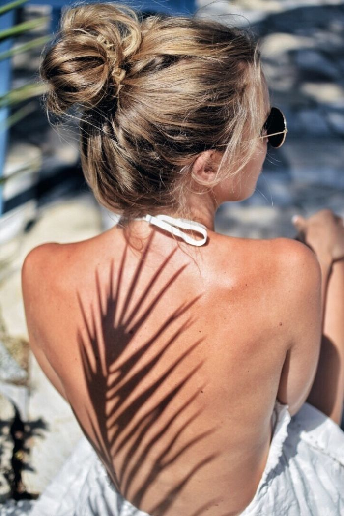 Beachstyle: Greek Summer: Parga '17