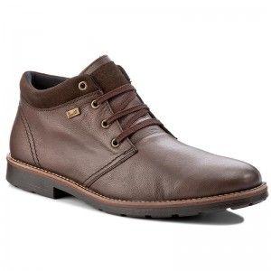 cdb4ef57956a8 Boots RIEKER - 15346-24 Brown | мужская обувь | Boots, Shoes і Brown