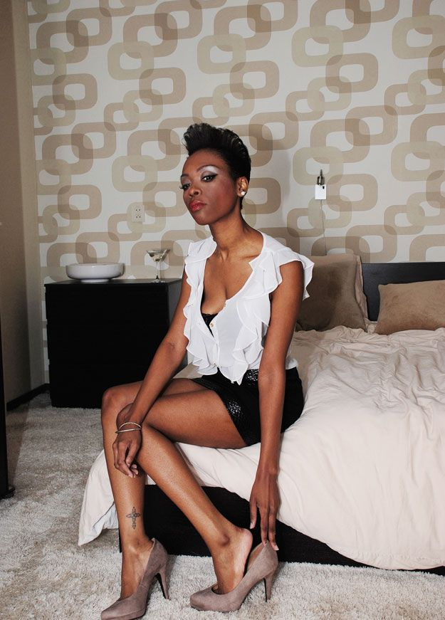 Hotel Room Photography: MM Glamour Shoot 10.26.13 Images On