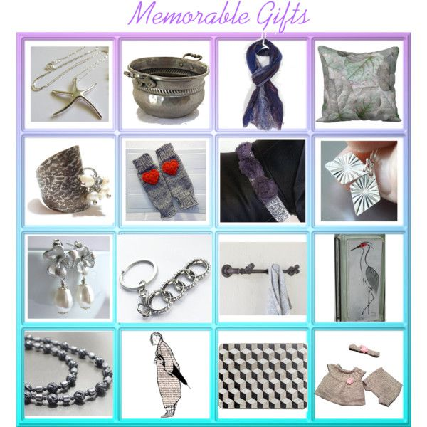 Memorable Gifts by cozeequilts on Polyvore featuring rustic