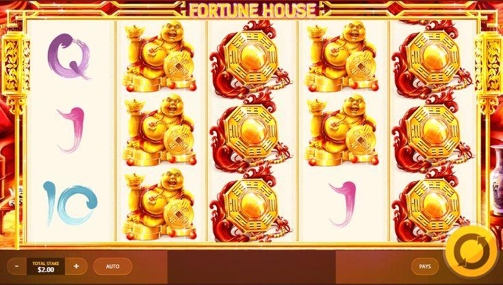Fortune House - http://www.automaty-ruleta-zdarma.com/vyherni-automat-fortune-house-online-zdarma/