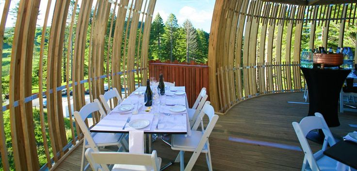Redwoods Treehouse | Warkworth | 30 guests