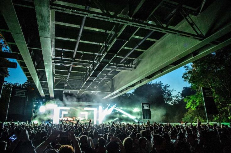 Junction 2 Reveals Full Lineup and Stage Split: Junction 2 festival reveals their full class of 2018 plus individual arena lineups, with…