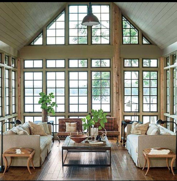 Lake Home Siding Ideas: CertainTeed Images On Pinterest