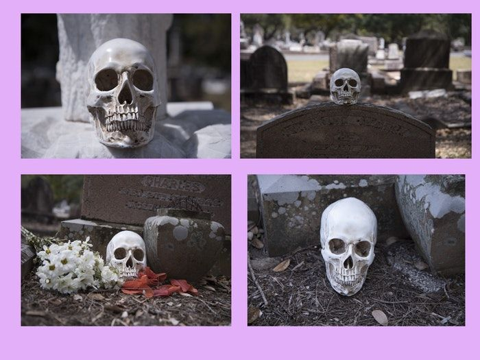 A trip to the Cemetery - On the tafe holidays i had heaps of things happen to myself. I had a death in my family, i had my nan in hospital and i found out i have a heel spur on...
