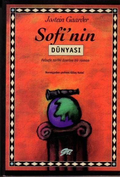 Sofi'nin Dünyası- Jastein Gaarder