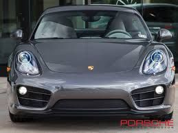 Image result for porsche cayman 2014 grey