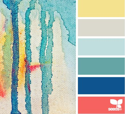 dripping hues: Colour, Color Palettes, Color Inspiration, Color Schemes, Drippinghues, Colors, Dripping Hues