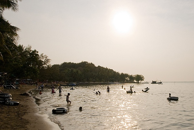 Ha Tien, Vietnam http://viaggi.asiatica.com/