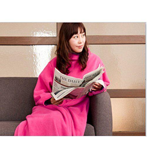 Snuggle-Up Blanket - Snuggie - Sleeve Blanket - Rose - Co... https://www.amazon.ca/dp/B01N3Y28OC/ref=cm_sw_r_pi_dp_U_x_QQioAbP5P2FTP