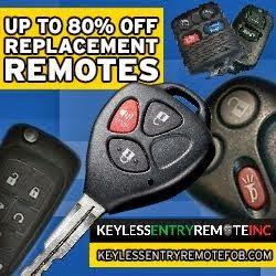 2008 Mitsubishi Outlander Key Fob Remote Programming Instructions