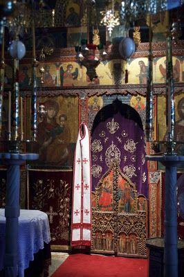 Πνευματικοί Λόγοι: Του Κόσμου τα Γυρίσματα – Ιερά Μονή Αγίου Παντελεη...