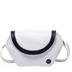 Mima Trendy Changing Bag - White