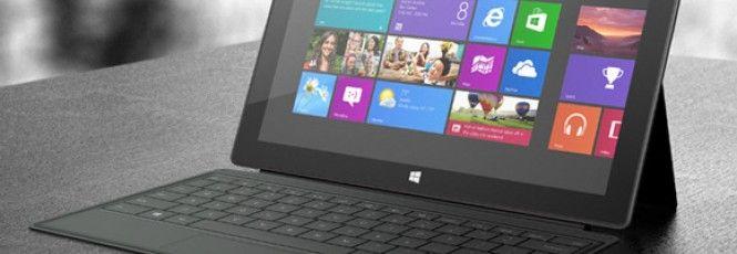 """A nova geração do tablet Surface RT, da Microsoft, já está sendo produzida e conta com uma nova parceria com aNVIDIA, como revelou oCEOda fabricante dechipsetsJen-Hsun Huang em entrevista ao siteCNET. O executivo afirmou que a companhia está """"trabalhando duro"""" na próxima geração do tablet com"""
