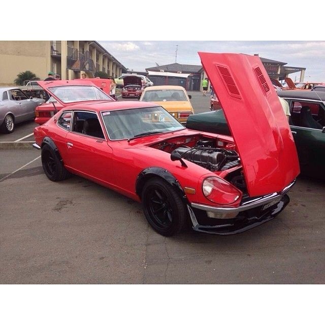280z 2 2 Project Z Pinterest Classic Japanese Cars Cars And
