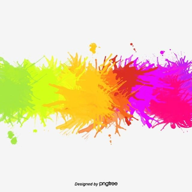 Paint Splatter Paint Splash Effect Ink Watercolor Splashing Ink Png Transparent Clipart Image And Psd File For Free Download Paint Splash Watercolor Splash Paint Splash Background