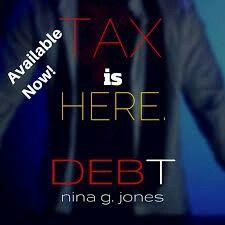 Debt by Nina G. Jones