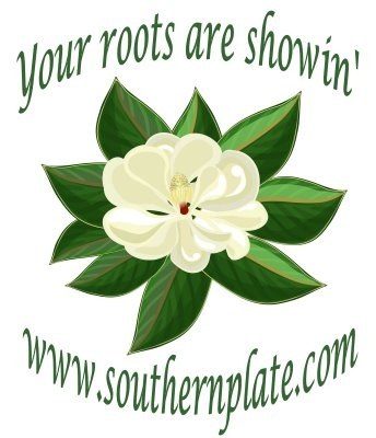 Your Southern Roots, that is..