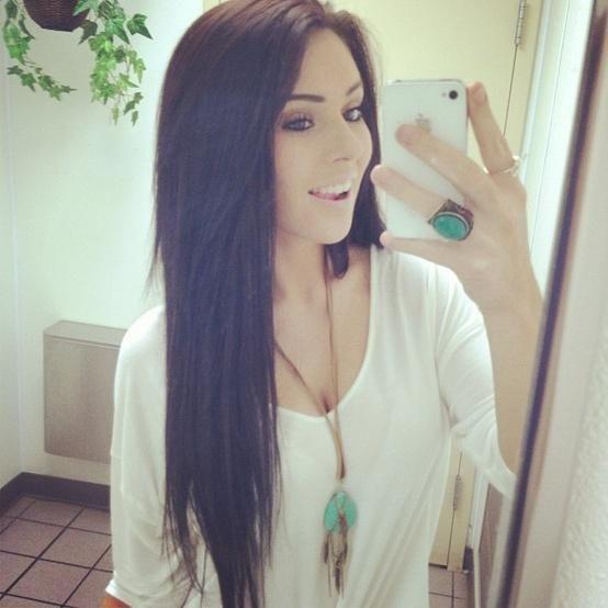 wow long hair