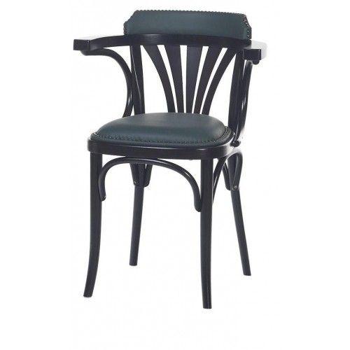Fotel tapicerowany 24
