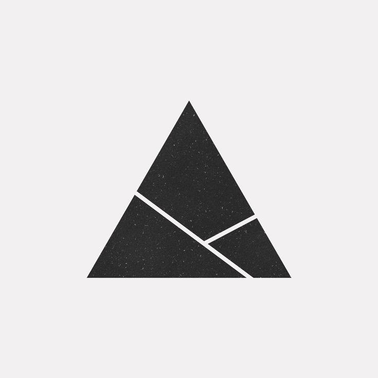 dailyminimal: #MI16-568 A new geometric design every day