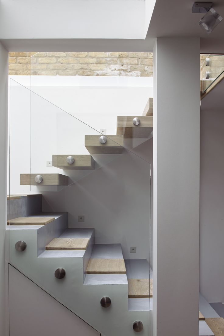 #Staircase, house in Hillier Road