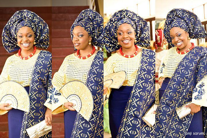 Wedding african fashion and nightclub on pinterest